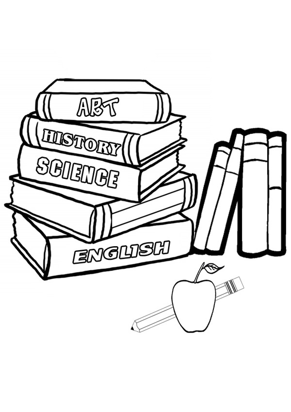 book coloring pages books colouring page activities kidspot book coloring pages