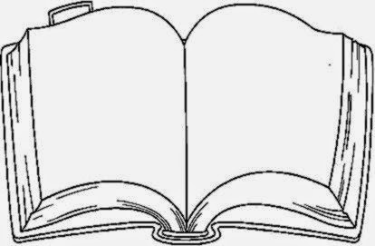 book coloring pages free open book clip art pictures clipartix pages book coloring