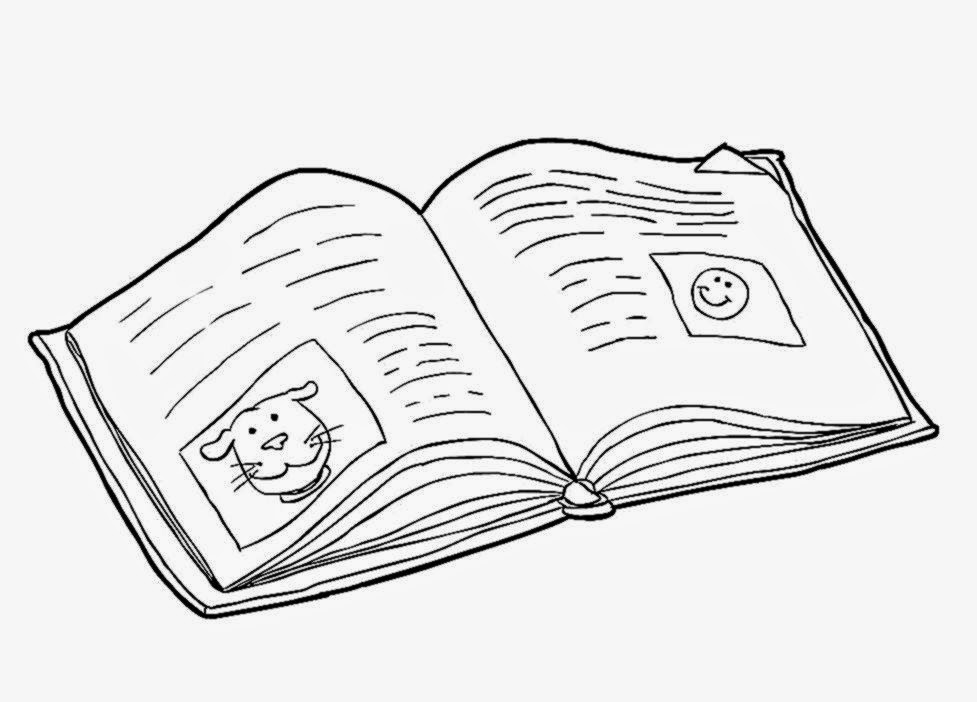 book coloring pages reading book coloring page coloring home coloring pages book