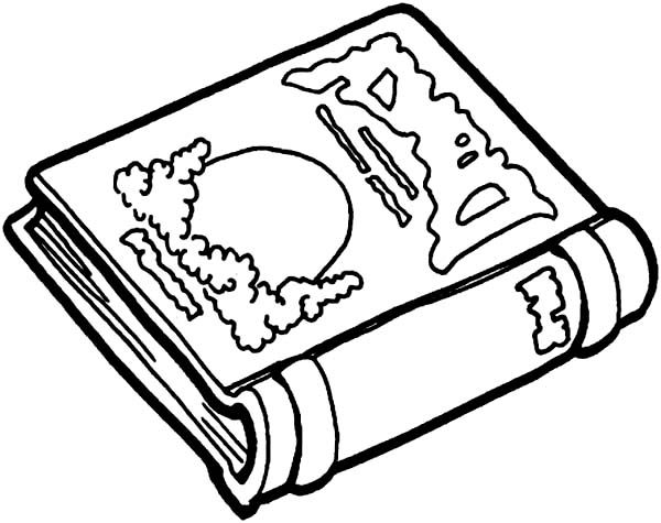 book coloring pages story book for children coloring page story book for book pages coloring