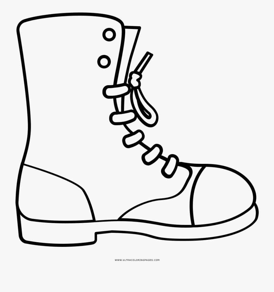 boot draw combat boot coloring page army boots draw easy free draw boot