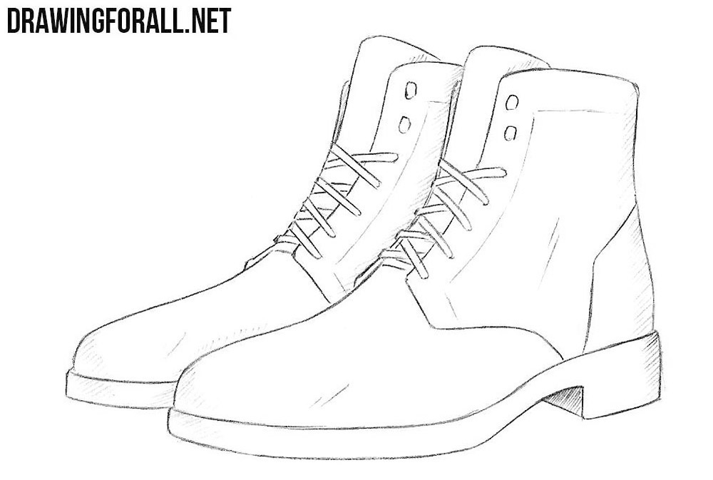 boot draw cowboy boot line drawing free download on clipartmag boot draw