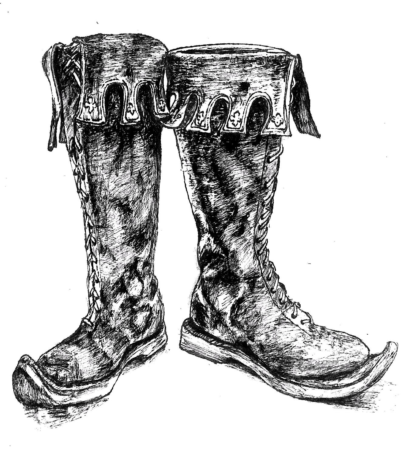 boot draw patent us20110119959 external stabilizing structure for draw boot