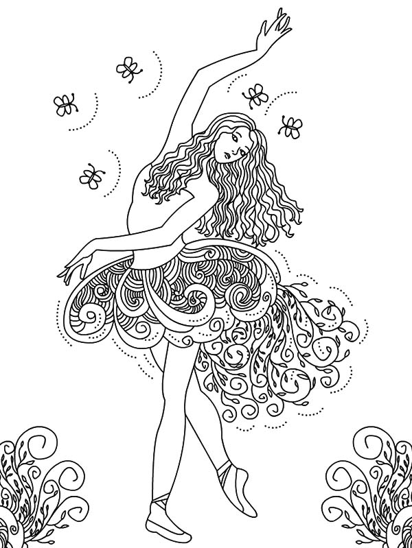 boxy girl coloring pages beautiful ballerina girl coloring pages coloring sky coloring boxy pages girl