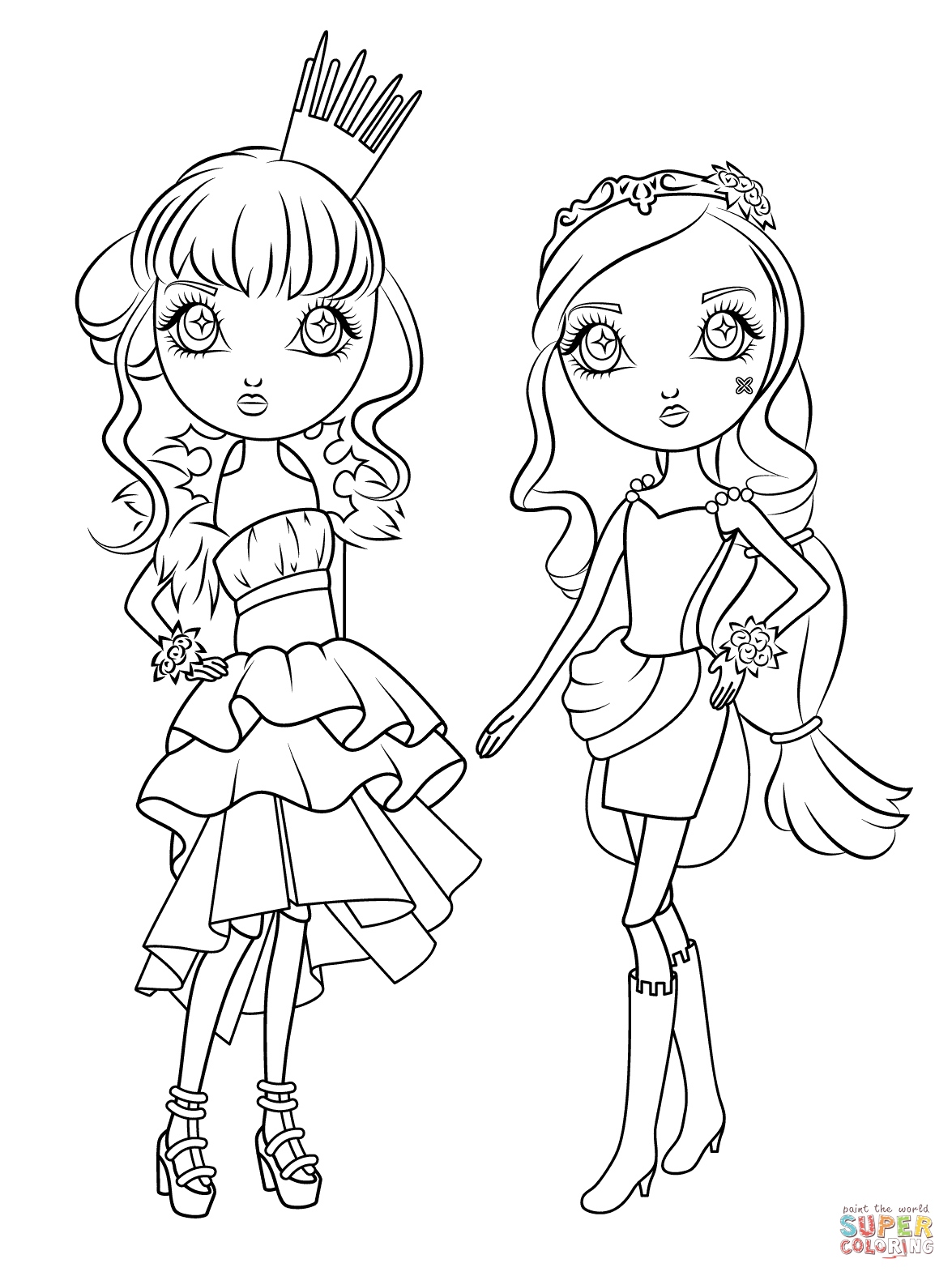 boxy girl coloring pages poledancer lines by deviantashtareth on deviantart boxy girl pages coloring