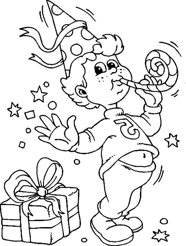 boy birthday coloring pages happy birthday little boy coloring pages happy birthday coloring boy pages birthday