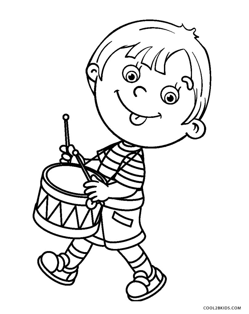 boy coloring pages free printable boy coloring pages for kids coloring boy pages