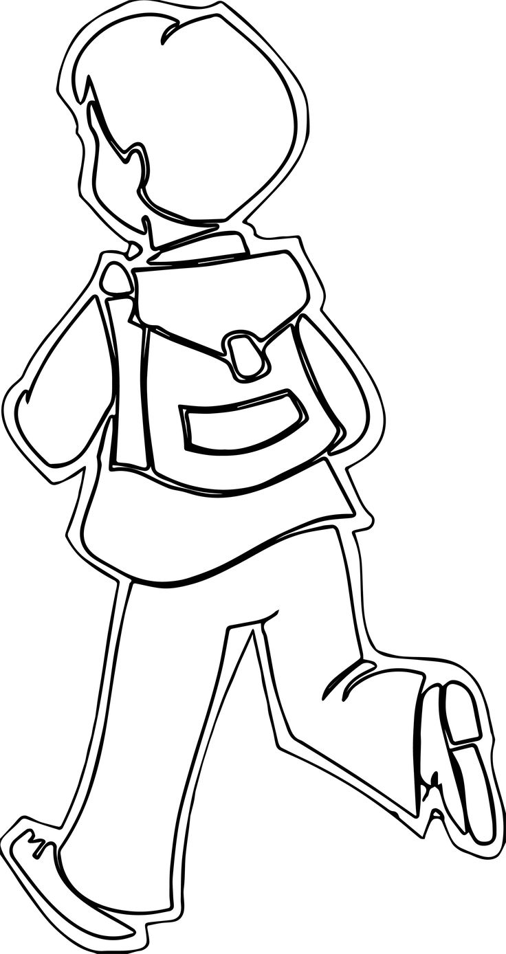 boy running coloring page awesome running boy coloring pages verbos boy page coloring running