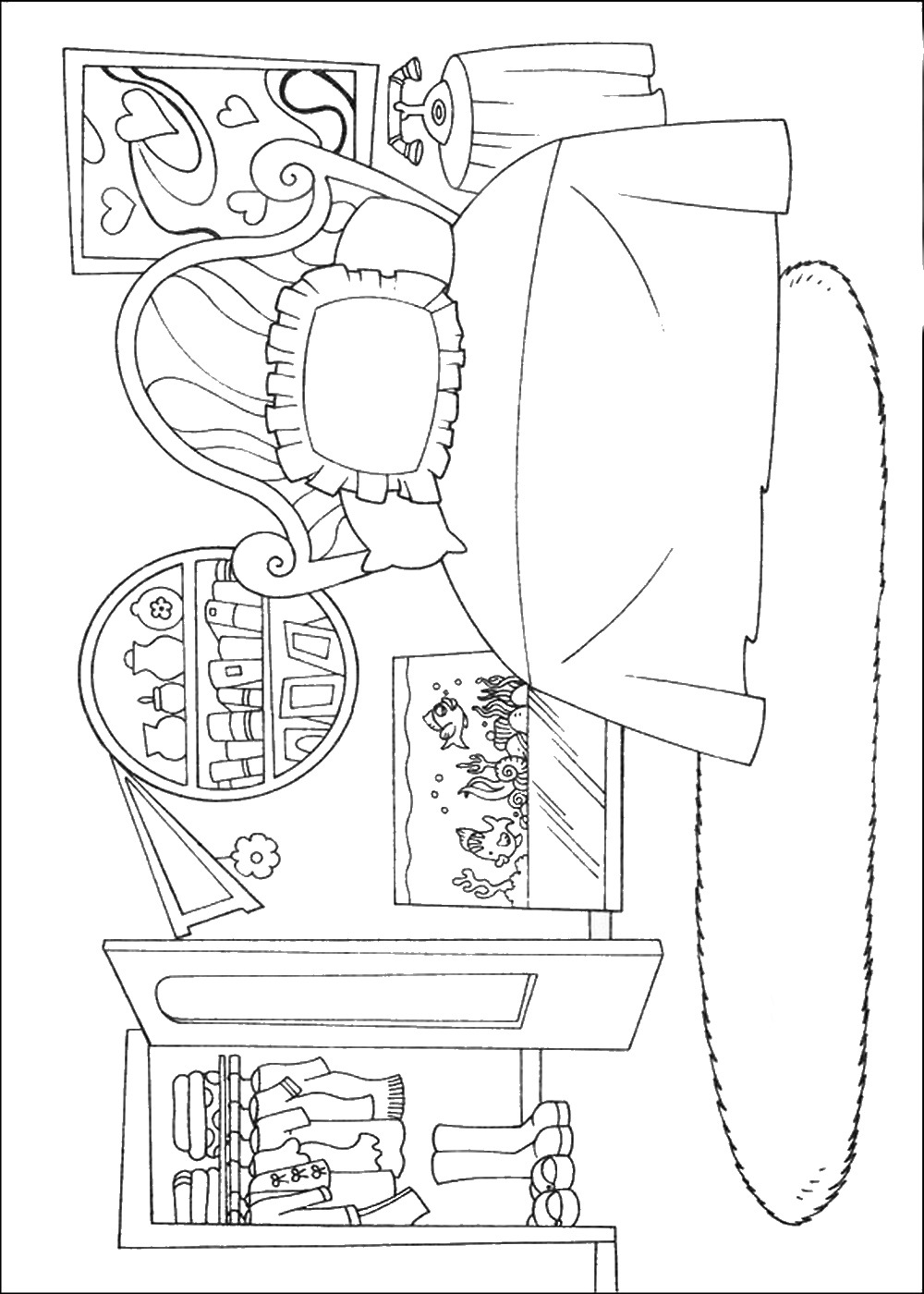 bratz coloring pages that you can print free printable bratz coloring pages for kids cool2bkids bratz print can that pages coloring you