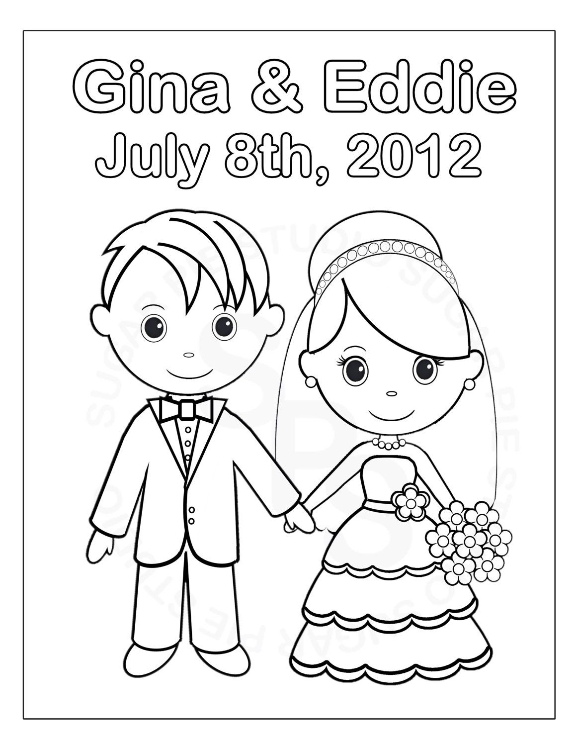 bride and groom coloring pages bride and groom coloring pages bride pages groom and coloring