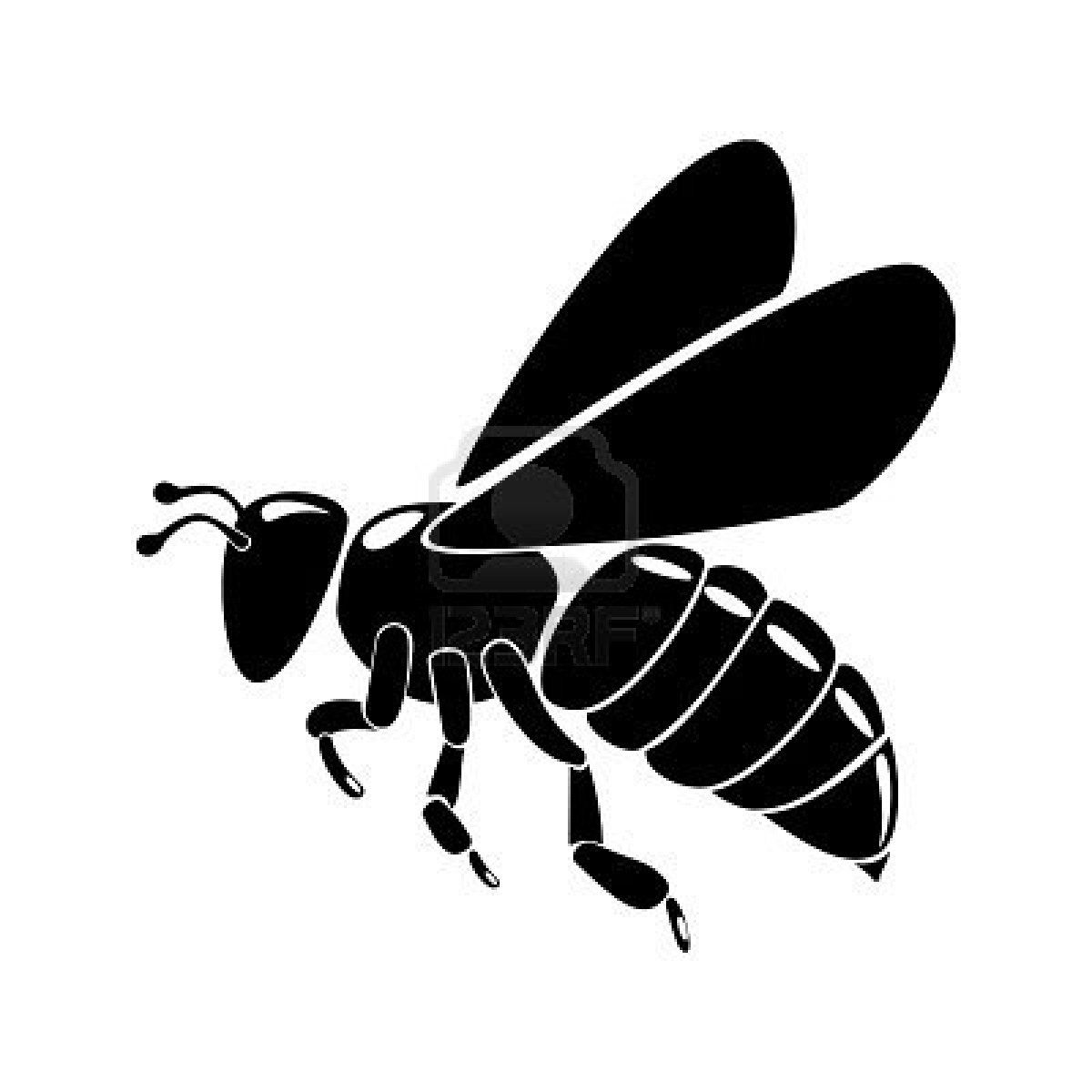 bumble bee silhouette european dark bee silhouette honey bee bumblebee png bumble silhouette bee