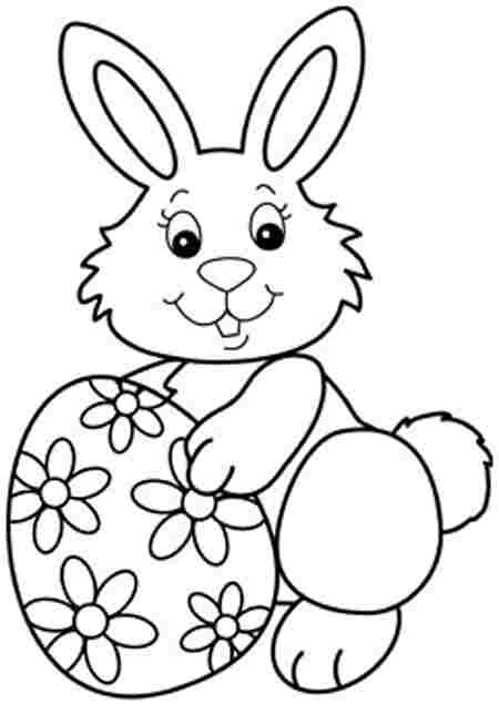 bunny coloring picture cute bunny coloring pages to download and print for free coloring picture bunny