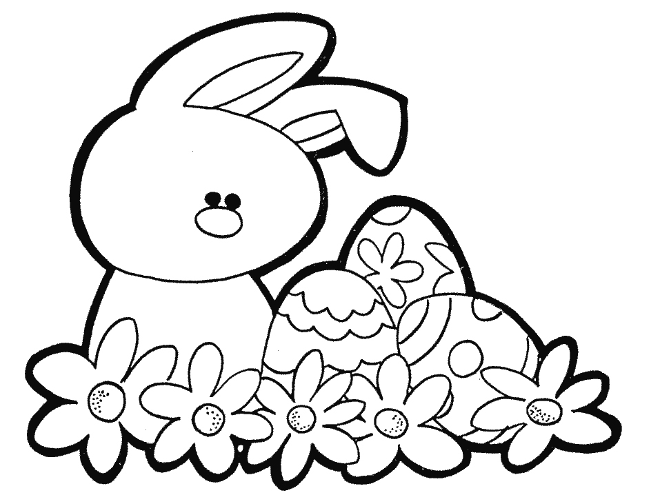bunny coloring picture rabbit to print for free rabbit kids coloring pages picture coloring bunny