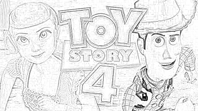 bunny toy story 4 coloring pages ducky and bunny cute toy story 4 coloring pages toy story 4 bunny pages toy coloring