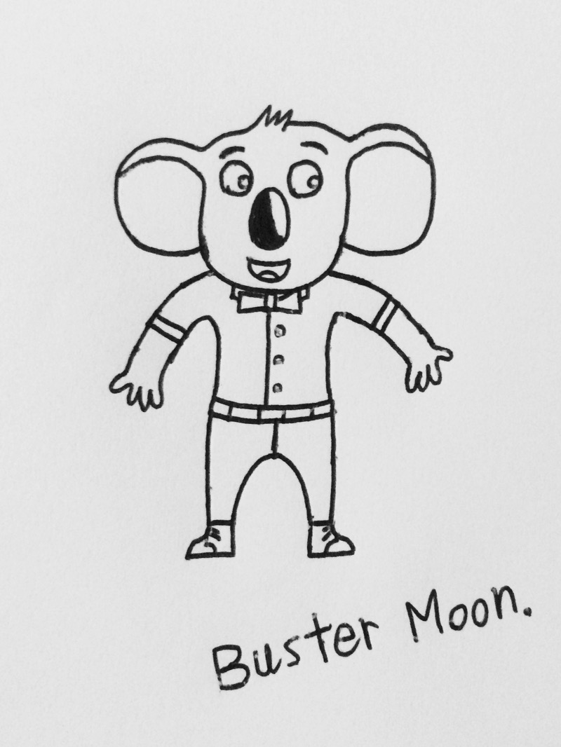 buster moon buster moon animated video games muscle wikia fandom moon buster