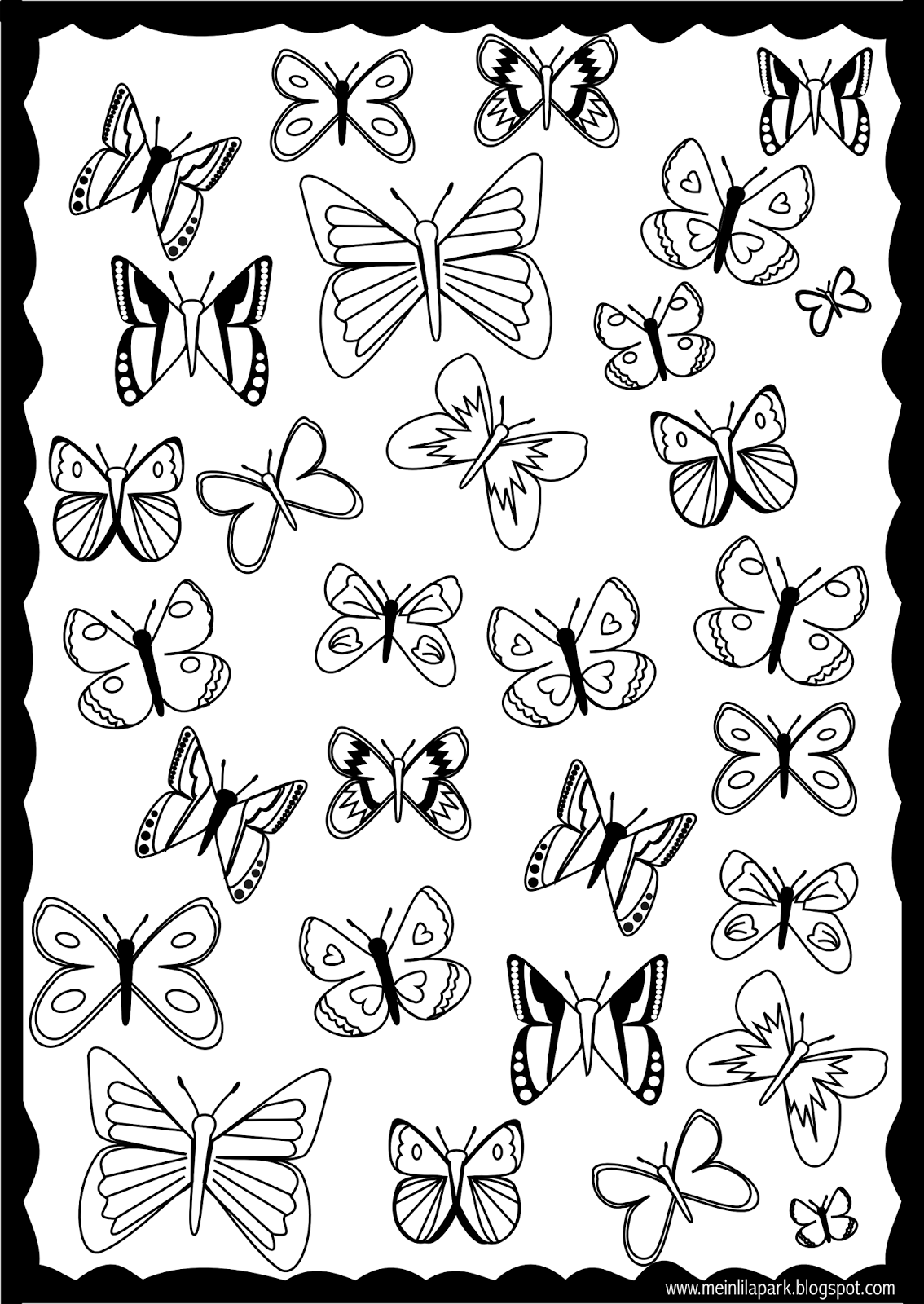 butterfly coloring sheet printable monarch butterfly coloring pages to print free coloring sheet butterfly printable coloring