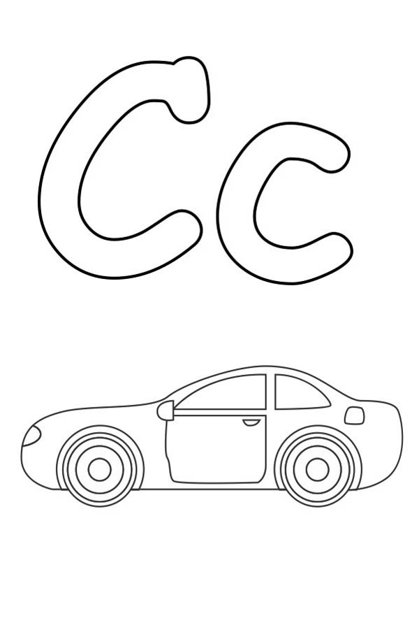 c for coloring letter c coloring pages kidsuki coloring c for