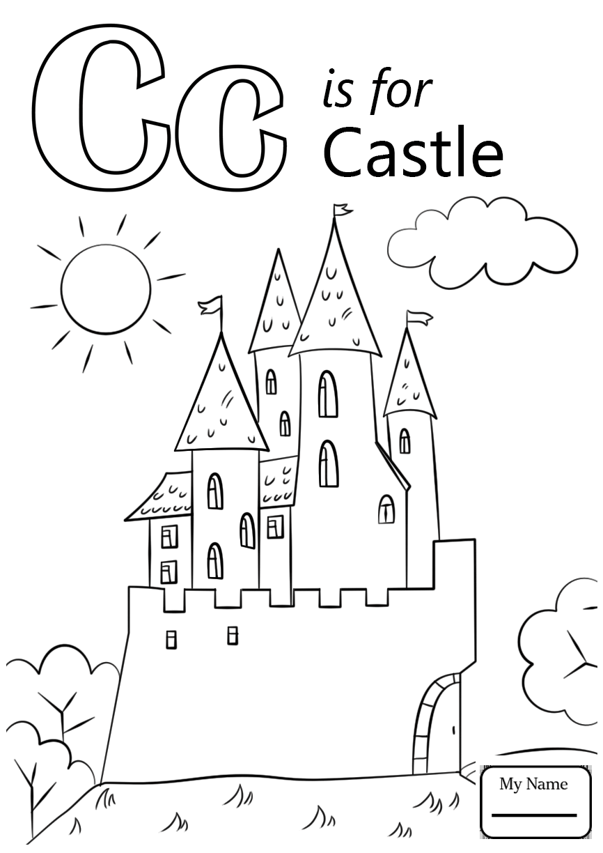 c for coloring the letter c coloring page for kids free printable picture for c coloring