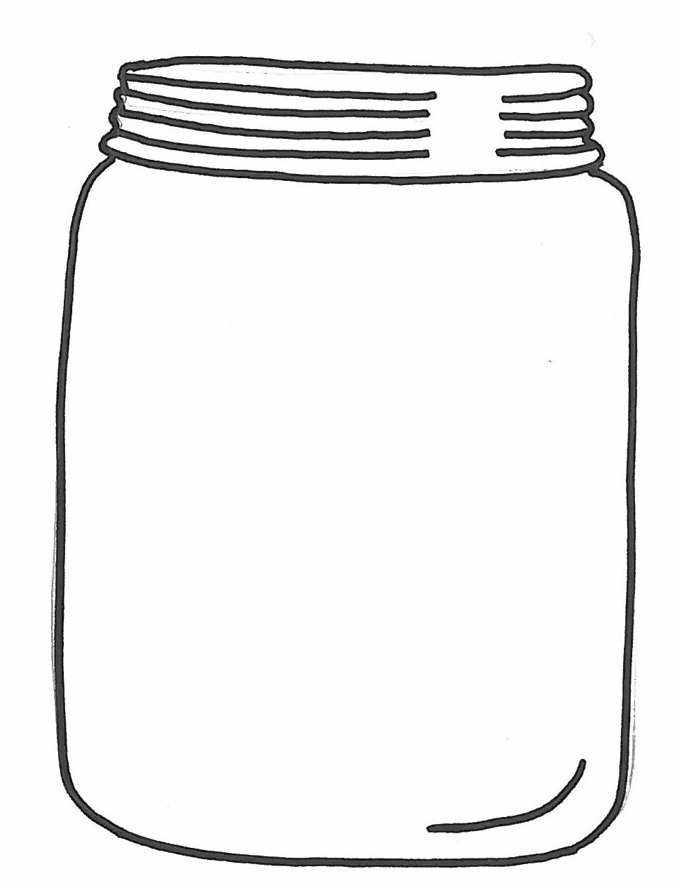 candy jar coloring page valentine39s day coloring pages pictures whitesbelfast coloring page jar candy