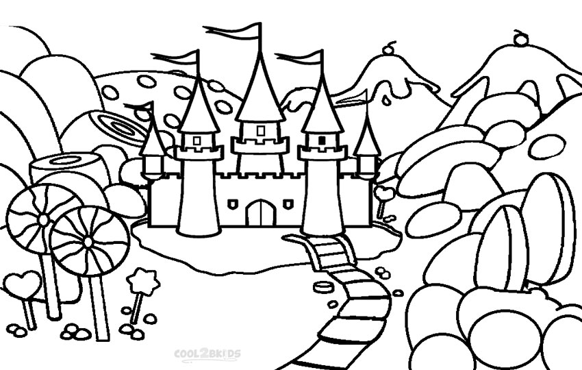candyland coloring sheets cute candyland coloring pages to printable candyland sheets coloring