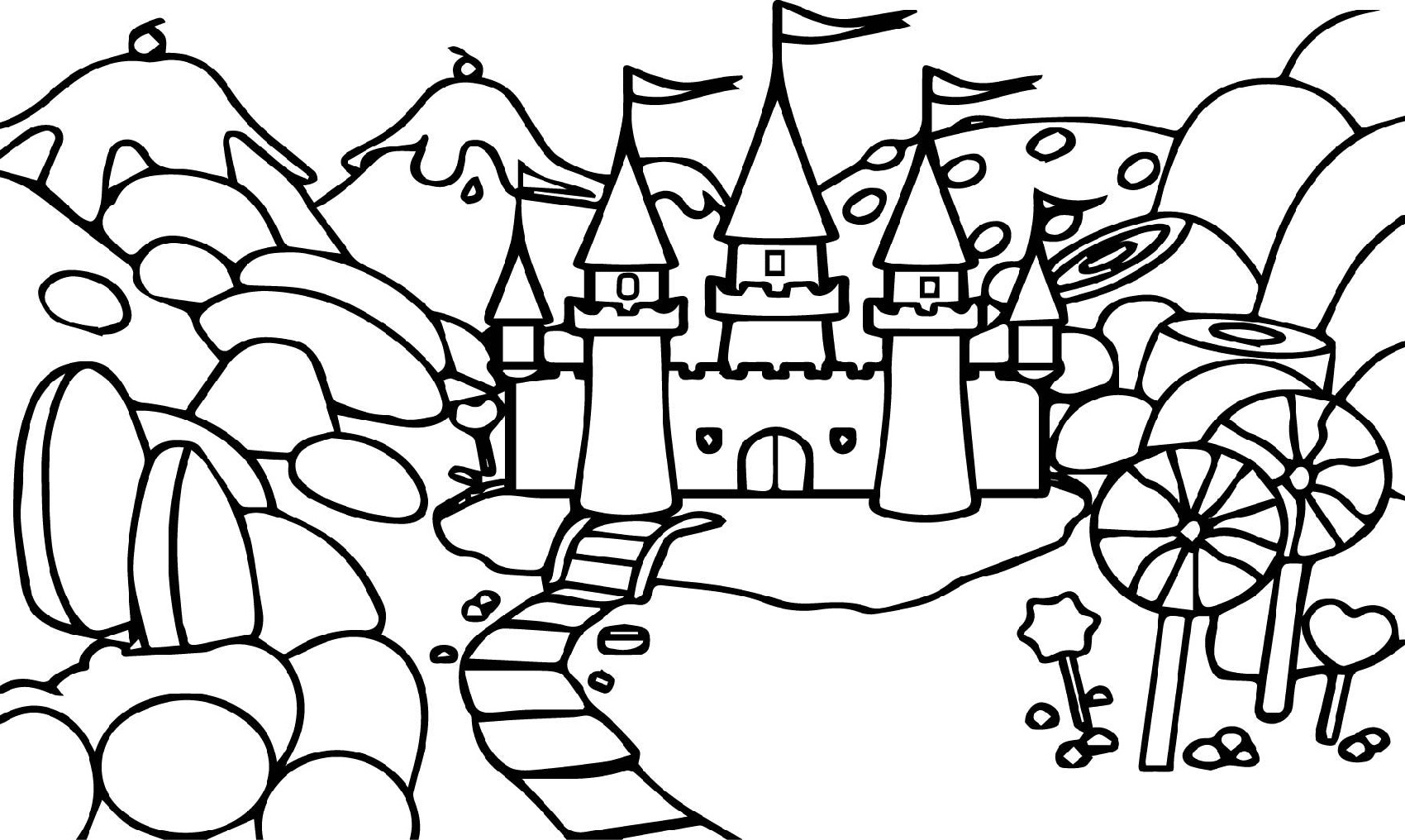 candyland coloring sheets printable candyland coloring pages for kids candyland sheets coloring