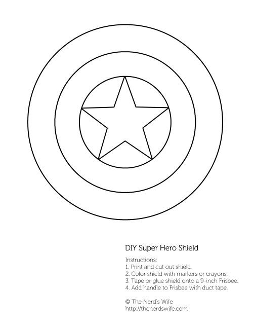 captain america shield coloring pages printable captain america shield coloring page fresh diy captain shield captain printable coloring america pages