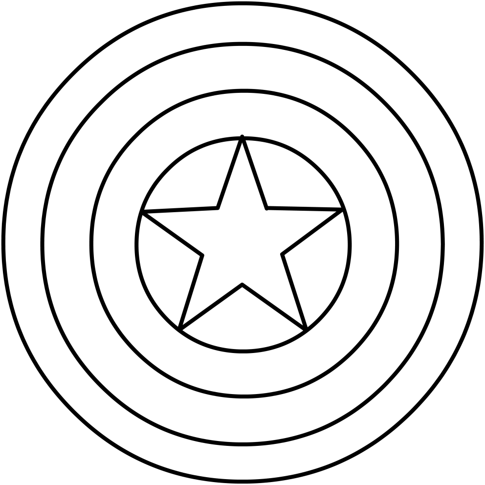 captain america shield coloring pages printable captain america shield coloring pages printable at pages coloring america captain shield printable