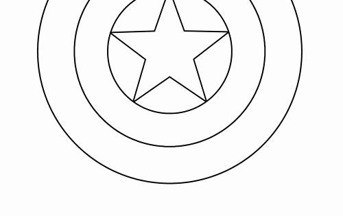 captain america shield coloring pages printable captain america shield coloring pages printable coloring captain shield pages america