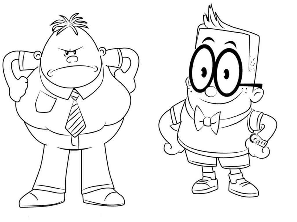 captain underpants coloring pictures nice captain underpants coloring pages online for mr captain coloring pictures underpants