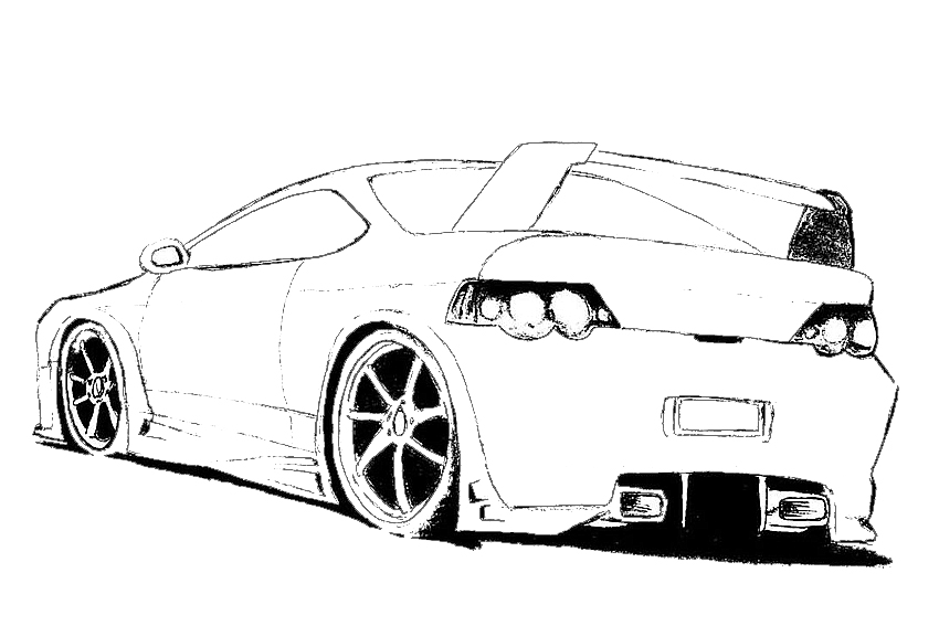 car colouring pages top 25 free printable muscle car coloring pages online pages colouring car