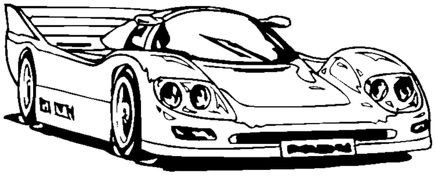 car picture to color cars coloring pages minister coloring color car picture to