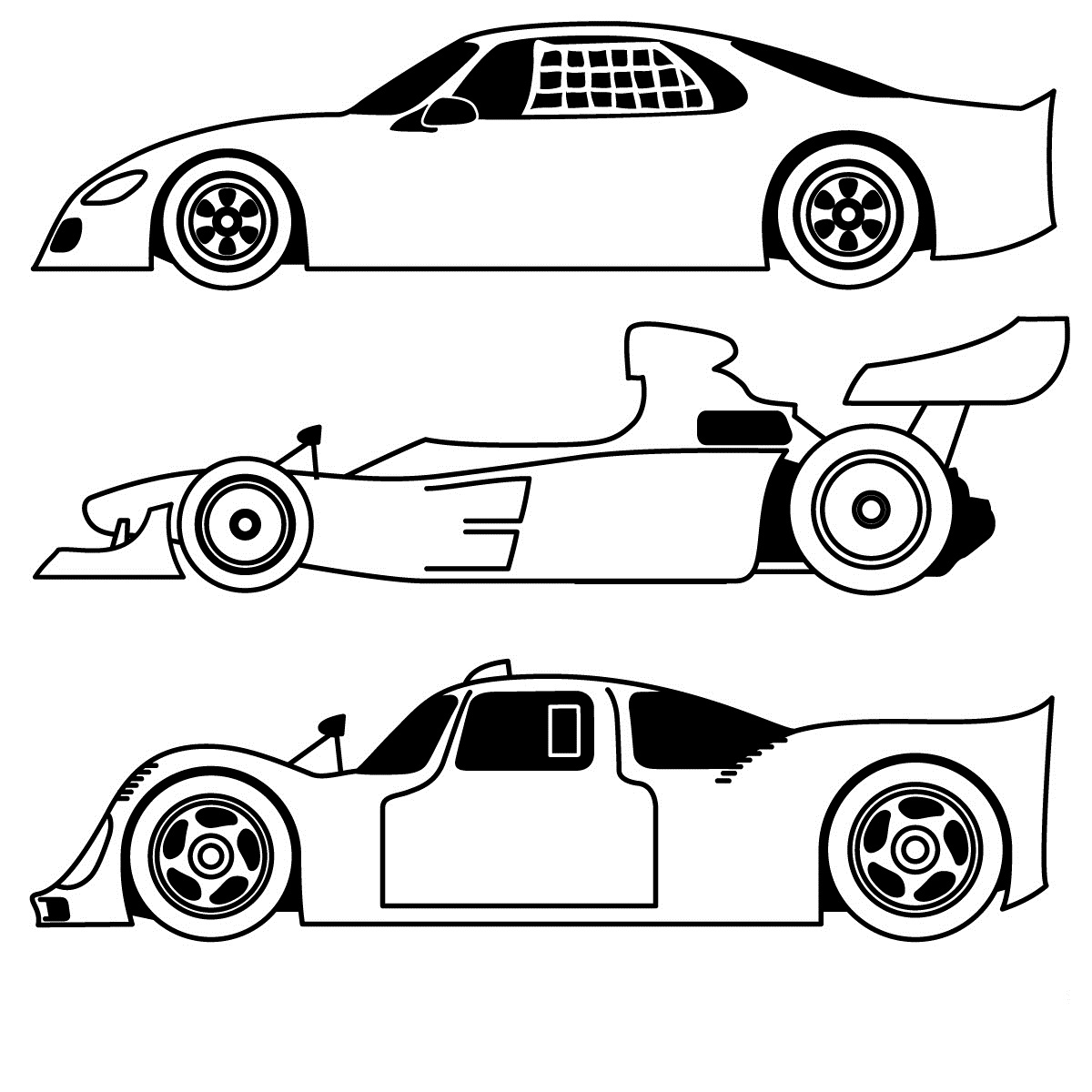 car picture to color cool and fun race car coloring pages 101 coloring color to car picture