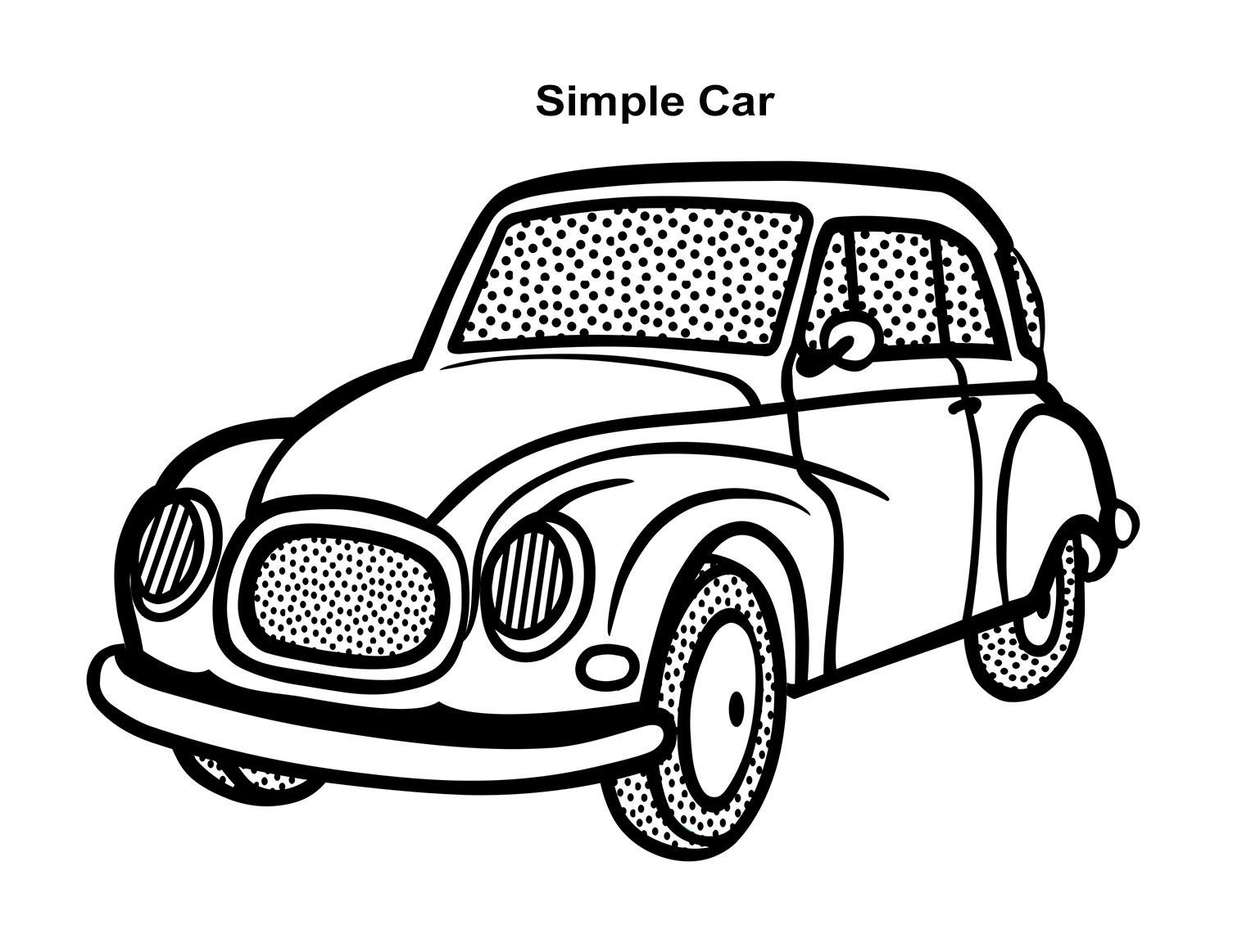 car picture to color disney cars coloring pages pdf coloring home car picture to color