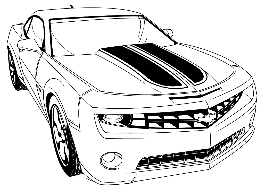 car picture to color free printable mustang coloring pages for kids color picture to car