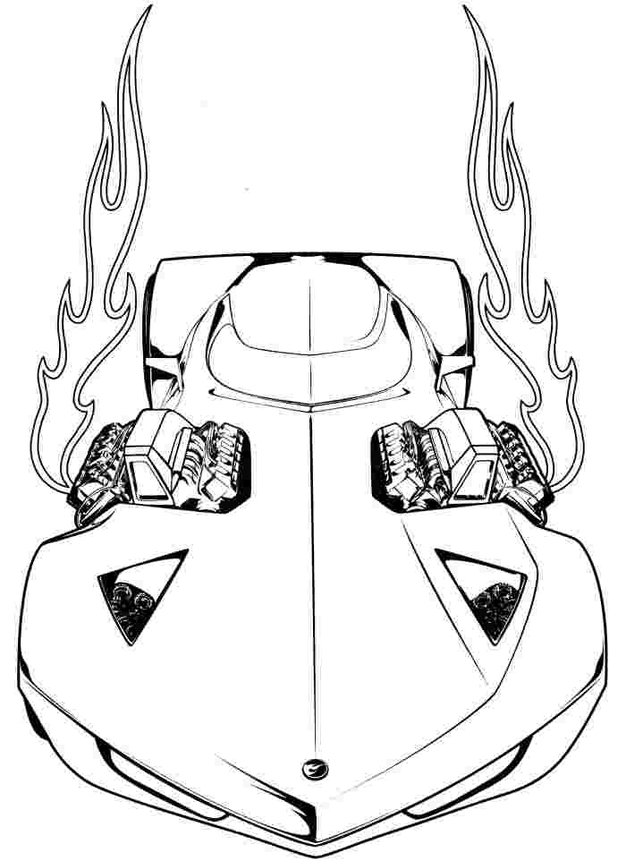 car picture to color racing car transportation coloring pages for kids to color picture car