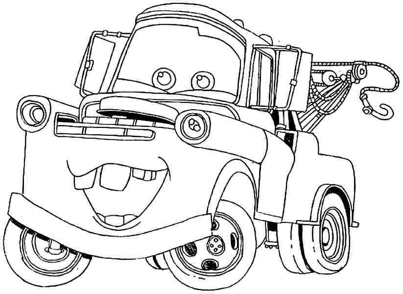 cars movie colouring pages cars movie drawing at getdrawings free download cars pages movie colouring