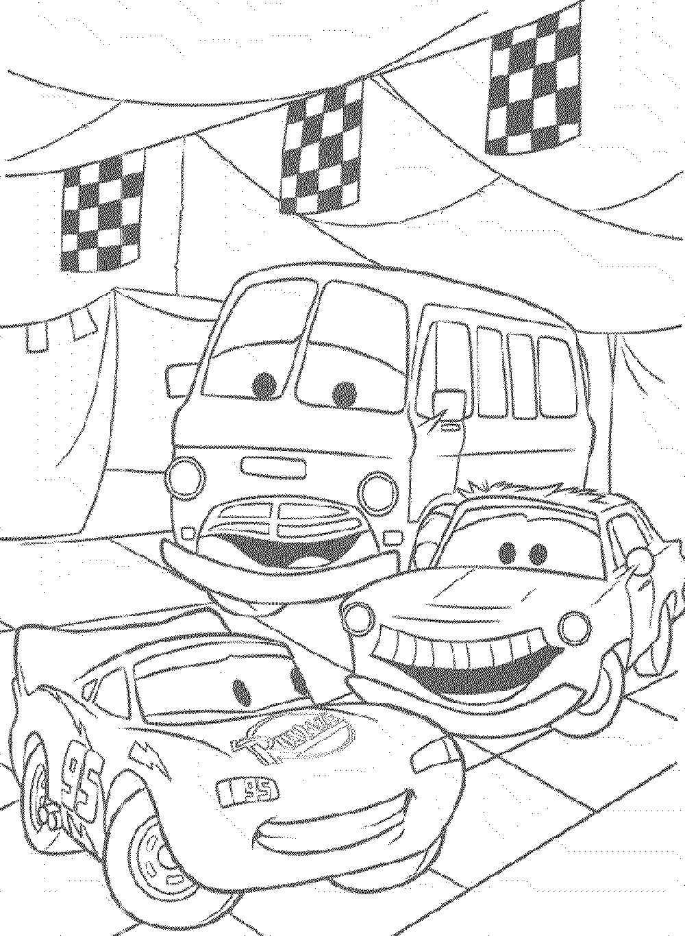 cars movie colouring pages print download kids cars coloring pages pages cars colouring movie