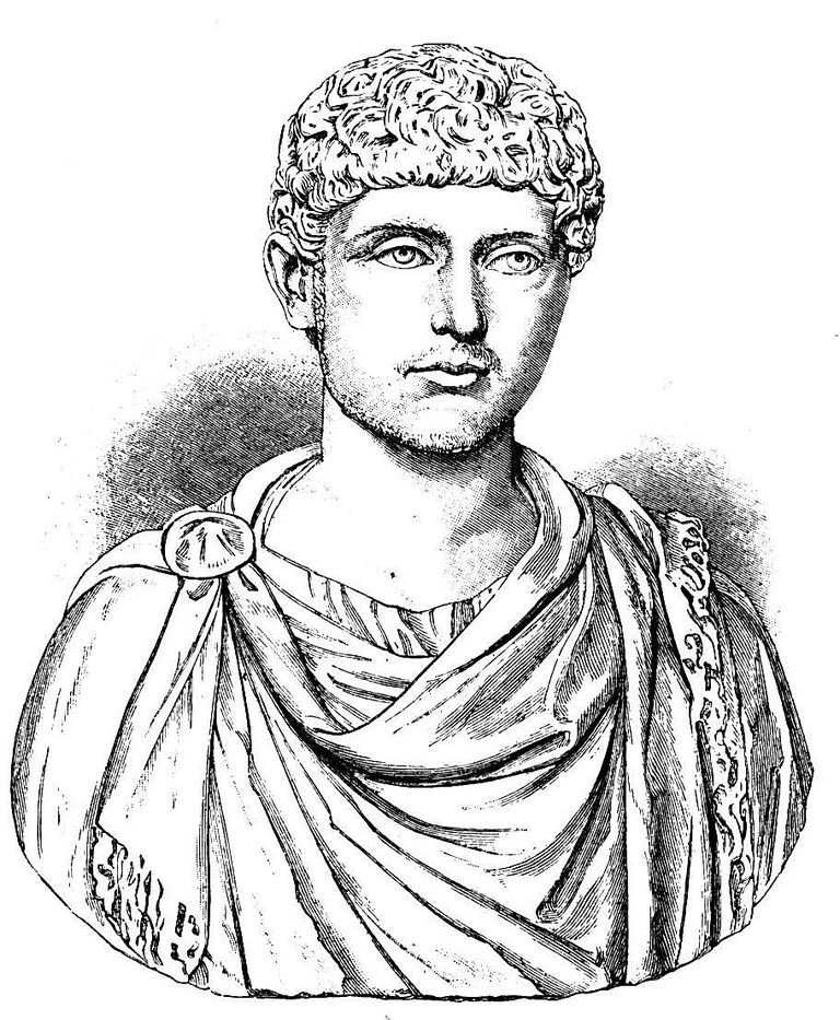 cartoon roman emperor roman emperors cartoons and comics funny pictures from emperor roman cartoon