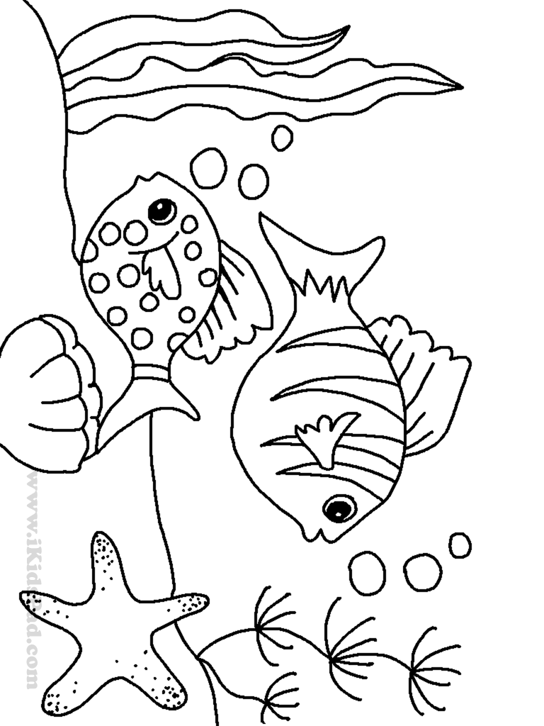 cartoon underwater coloring pages sea coloring pages to download and print for free coloring underwater cartoon pages