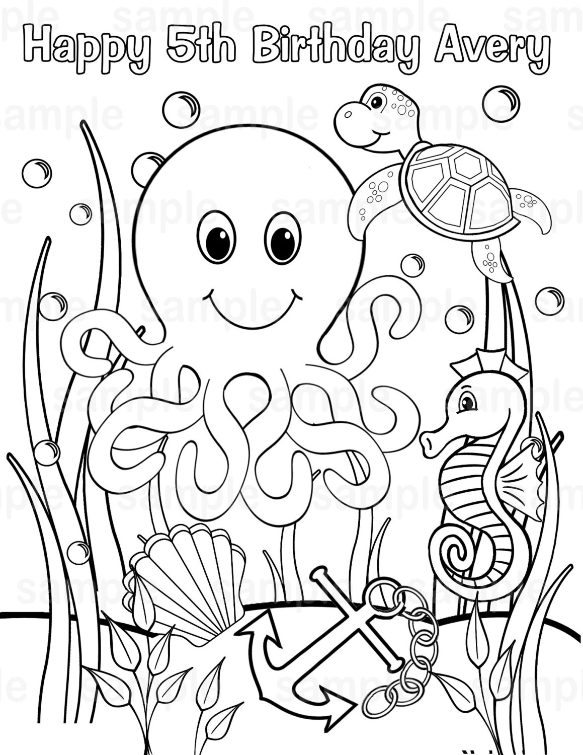 cartoon underwater coloring pages underwater coloring pages getcoloringpagescom cartoon underwater coloring pages