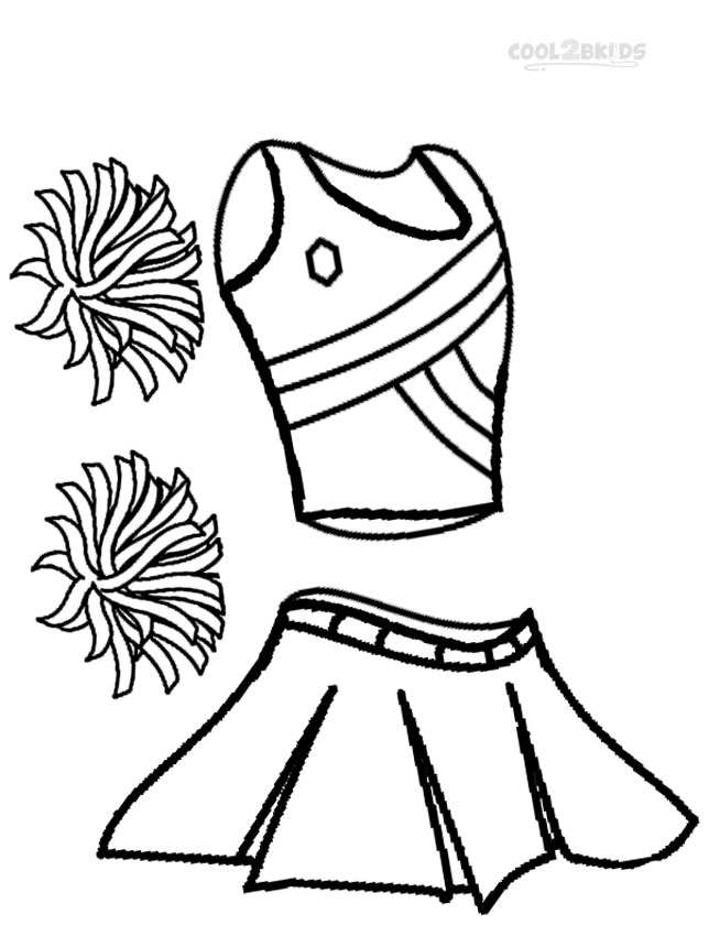 cheer coloring pages cheerleader perform great stunt coloring pages best cheer pages coloring