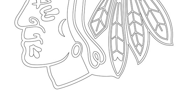 chicago blackhawks coloring pages blackhawks coloring pages at getcoloringscom free blackhawks chicago pages coloring