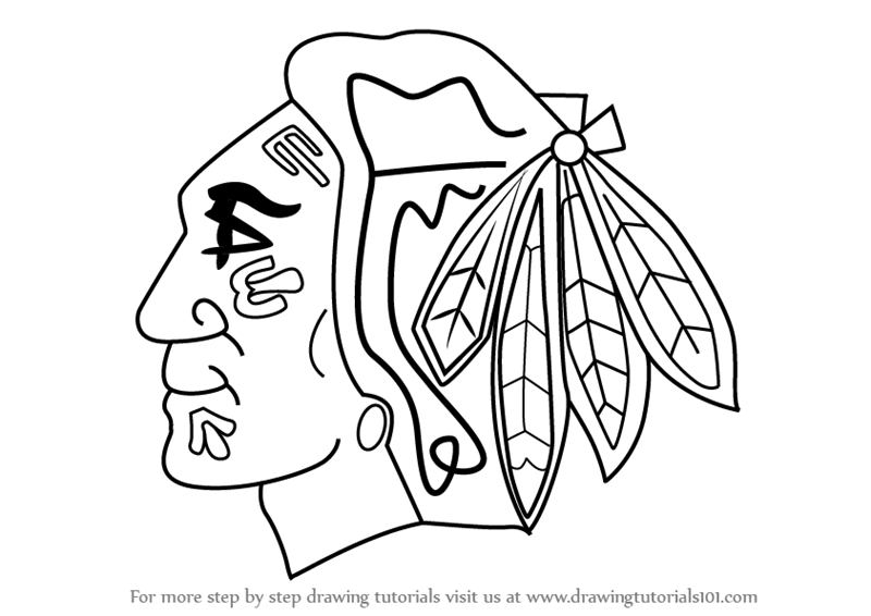 chicago blackhawks coloring pages chicago blackhawks coloring pages chicago blackhawks blackhawks coloring chicago pages