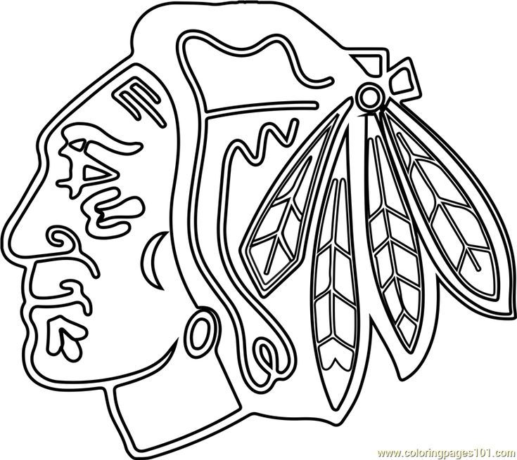 chicago blackhawks coloring pages chicago blackhawks coloring pages chicago blackhawks blackhawks coloring pages chicago