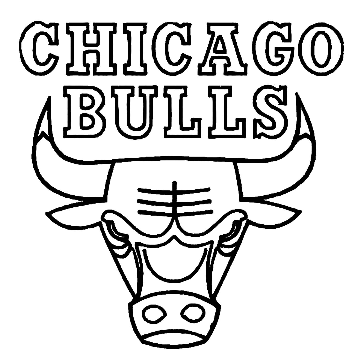 chicago bulls coloring pages chicago bulls coloring sheets coloring pages chicago coloring pages bulls