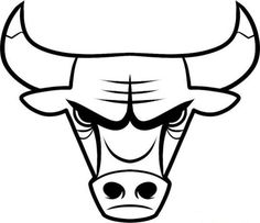 chicago bulls coloring pages free chicago sign cliparts download free clip art free pages coloring bulls chicago