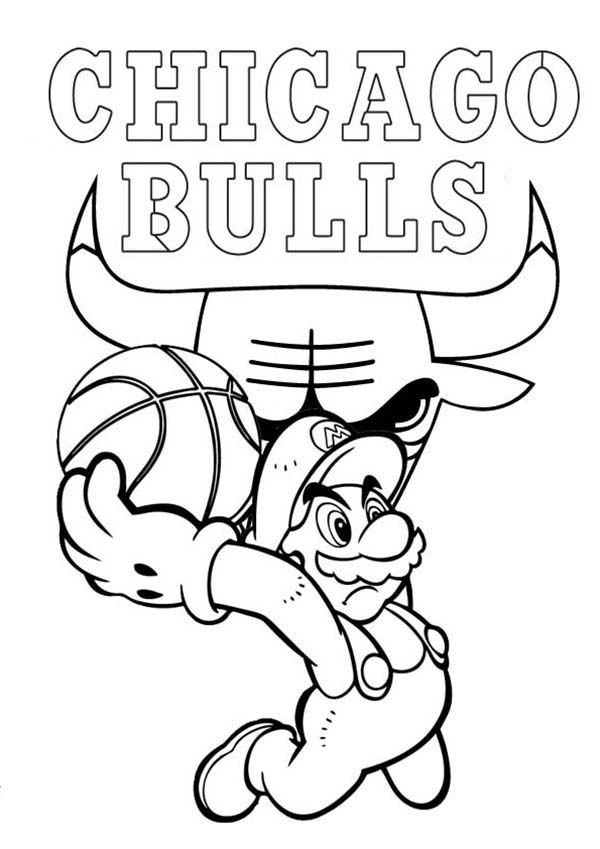 chicago bulls coloring pages nba chicago bulls logo coloring pages chicago pages coloring bulls