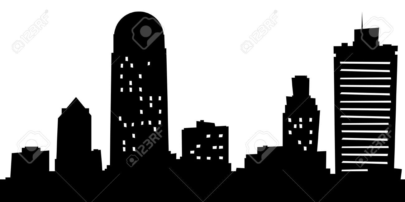 chicago skyline silhouette chicago skyline silhouette at getdrawings free download skyline chicago silhouette