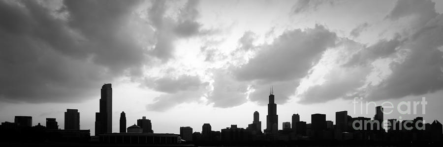 chicago skyline silhouette which skyline is this why investing in trailer parks is skyline chicago silhouette
