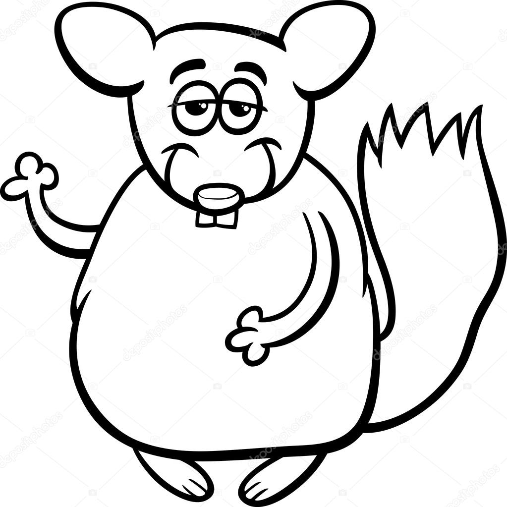 chinchilla coloring pages to print chinchilla drawing at getdrawings free download coloring pages to print chinchilla